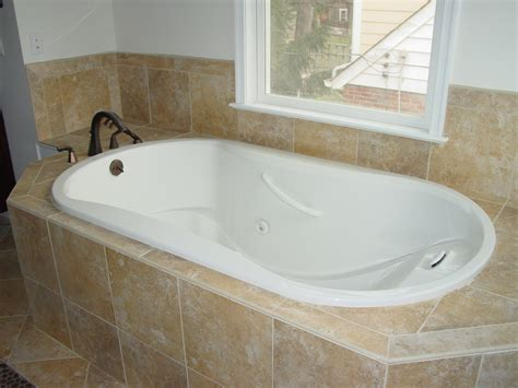 in bathtub flooring tiling in bathrooms home improvement