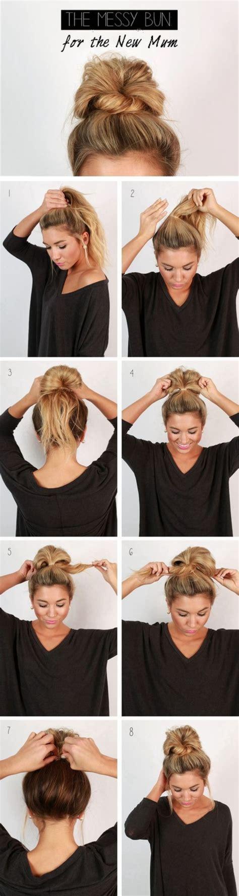 5 Minute Hairstyles by 5 Minute Hairstyles Before School