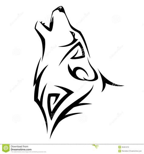 tribal tatoo stock photos image 30451213