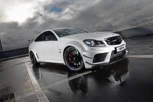 Mercedes Packages Vath Mercedes C63 Amg Performance Package Car Tuning
