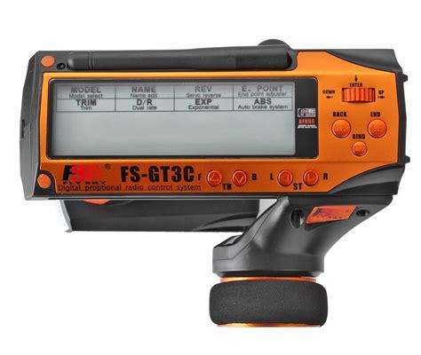 Flysky Gt3c With 2 4ghz Receiver flysky fs gt3c 3ch 2 4ghz rc transmitter gr3c receiver