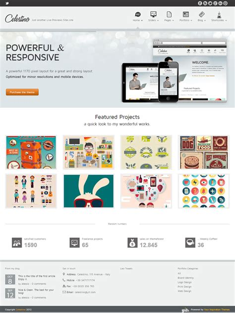 free wp themes 2015 wp templates 10 recently published free wordpress themes of 2015