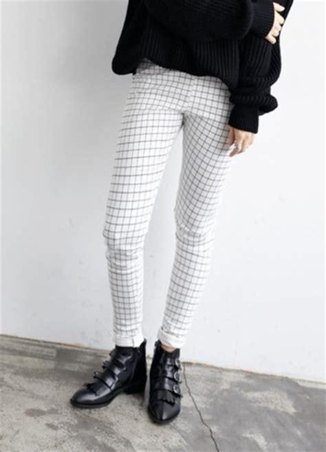 black and white grid pattern pants pants grid grid white black black and white tumblr