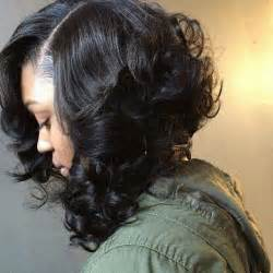 hairstyles for bonded extentions best 25 curly bob weave ideas on pinterest weave bob