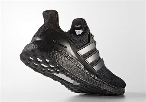 Adidas Ultra Boost 3 0 Black adidas ultra boost 3 0 black soleracks