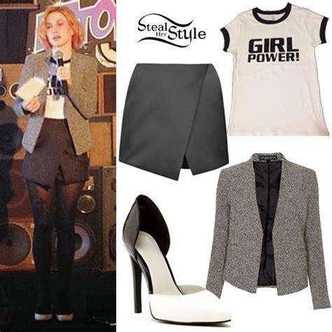 Tshirt Paramore Hayley Williams 02 hayley williams fashion style