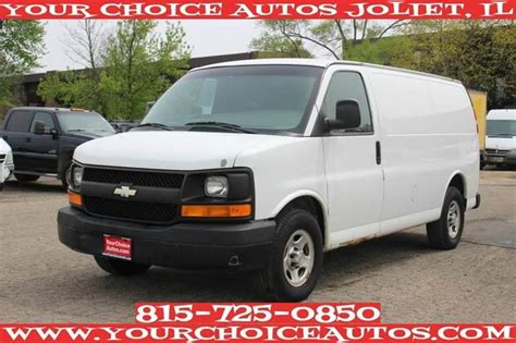 how to work on cars 2004 chevrolet express 3500 electronic throttle control 2004 chevrolet express cargo van cars for sale