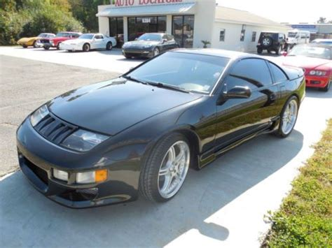 how to sell used cars 1994 nissan 300zx user handbook sell used 1994 nissan 300zx turbo coupe 2 door 3 0l in hattiesburg mississippi united states