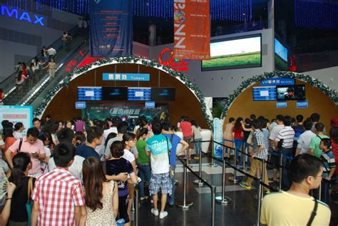 film cina box office chinese cinemas defraud hollywood studios of over 40