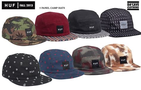 Topi Snapback Only Jaspirow Shopping Huf Fall 2013 Collection Hats Da Cave Store Singapore