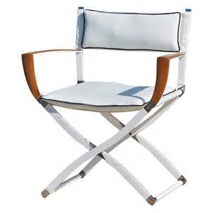Vintage Armchair For Sale Gosling Marine Carbon Fibre And Teak Director S Chair At