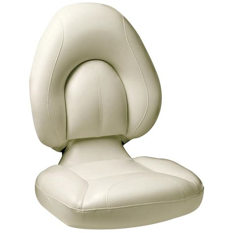 white boat seats attwood 174 centric boat seat white base color 597537