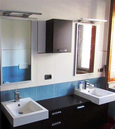 mobili bagno 2 lavabi mobile bagno 2 lavabi idee di design per la casa