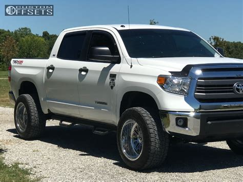 is toyota american 2015 toyota tundra american force fallout fp rough country