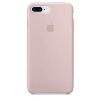 funda apple silicone rosa arena para iphone 7 plus 8 plus funda para tel 233 fono m 243 vil