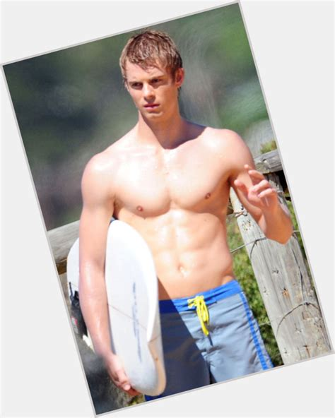 Mitchell And Bright Water luke mitchell official site for crush monday mcm