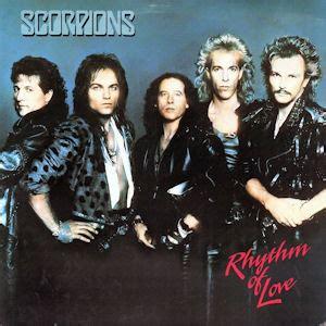 best scorpion songs rhythm of scorpions song