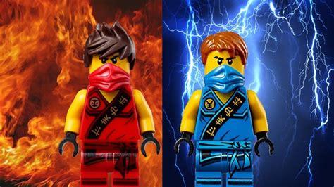 Lego Ninjago Vs lego ninjago vs winner