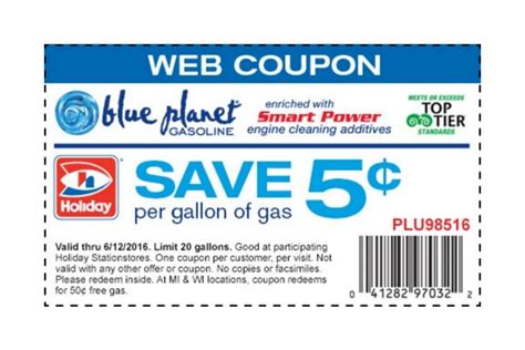 Printable Gas Coupons 2018 gas coupons superamerica mn checkers coupons november 2018