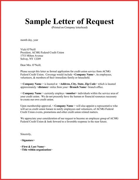 Closing Loan Letter Letter Sle Overdraft Request Membership Forms Templates
