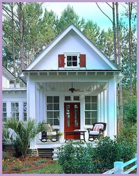 Floor Plans Small Cottages by Small Cottage Home Designs Home Design Home Decorating