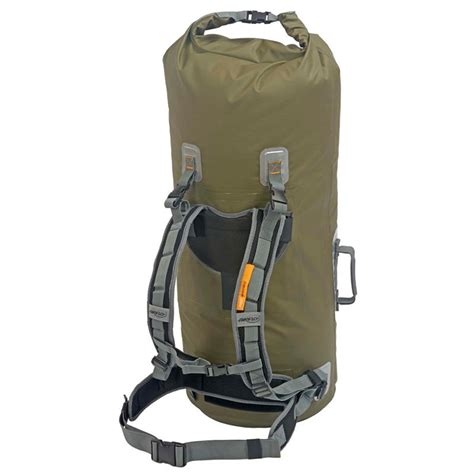 Fy Roll Bag airflo fly dri 60 litre roll top back pack fishing