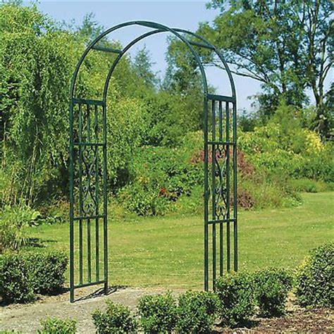 metal vine trellis metal garden arch vine trellis arbor support wedding