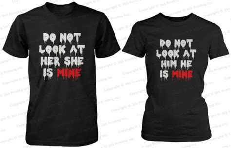 Where To Get Matching Shirts Shirt Horror Shirts Theme Shirts