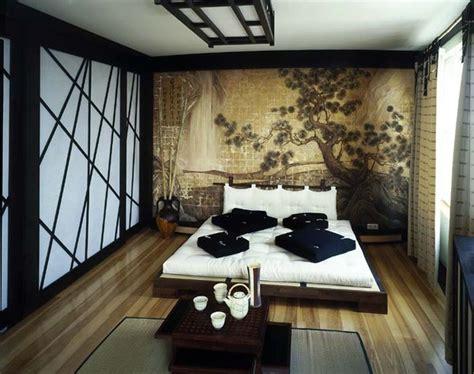 asian decor bedroom japanese style bedroom