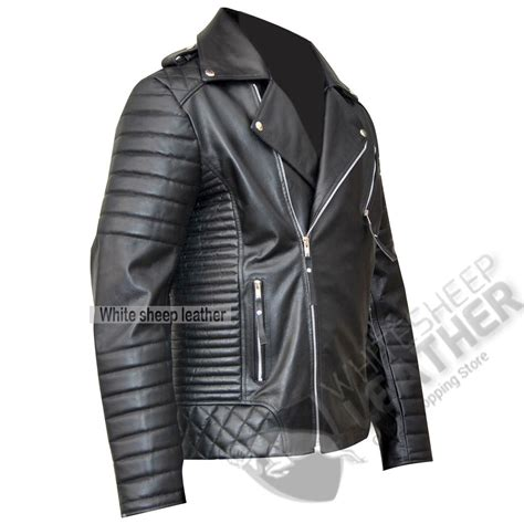 biker jacket vest biker leather vest imgkid com the image kid has it