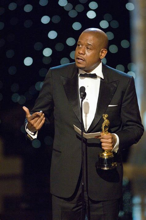 forest whitaker oscar the 79th academy awards memorable moments oscars org