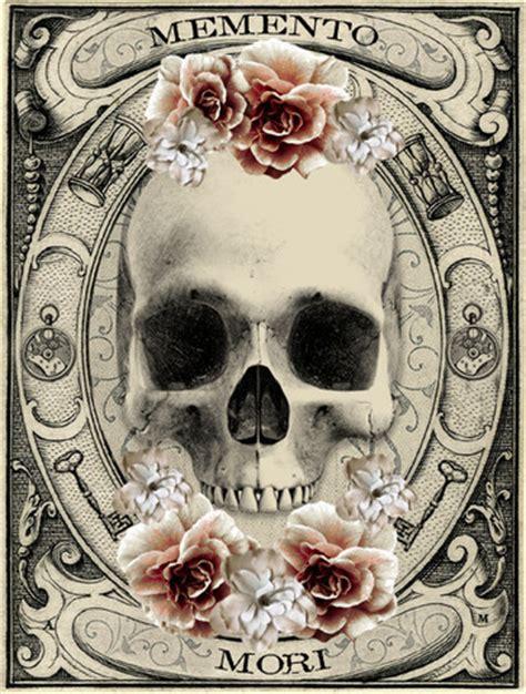 memento mori   tattoo alma libre