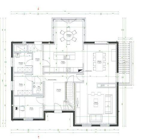 slide in cer floor plans voorontwerp ob pastorij woning bouwinfo huisje