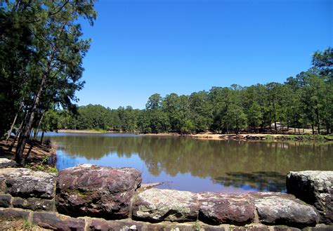 Lake Bastrop Cabins by Bastrop State Park