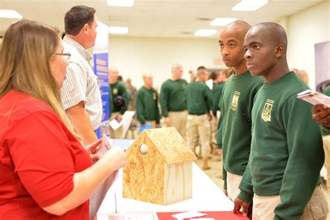 la youth challenge program youth challenge program to graduate 28 cadets in new pilot