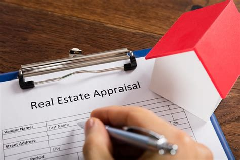 q a how do real estate appraisers determine a property s