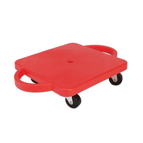 Floor Scooter by Motor Planning Balance Sensory Integration Southpaw