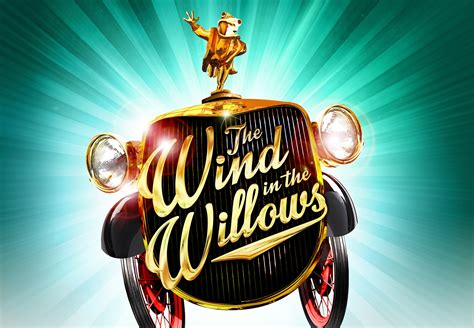 the wind in the the wind in the willows musical casting tour dates