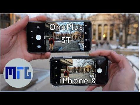 oneplus   iphone  camera test comparison youtube