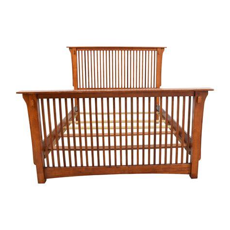 queen wooden bed frame queen bed frame wood