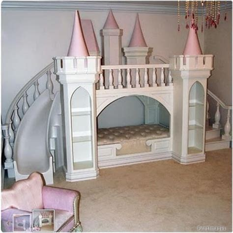 Castle Bunk Bed For The Kids Pinterest Castle Bunk Bed