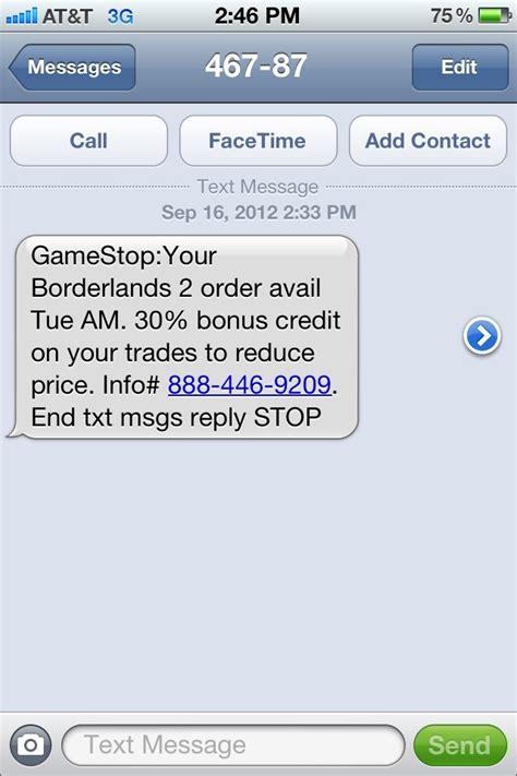 best text message ever borderlands