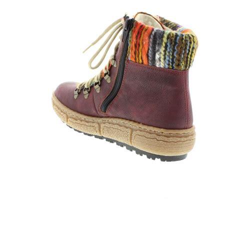 reiker boots rieker rieker z7943 35 combination boot rieker from