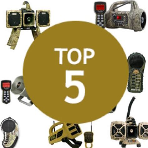 best electronic best electronic coyote call reviews 2017