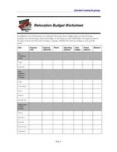 best photos of template of budget sheet personal monthly