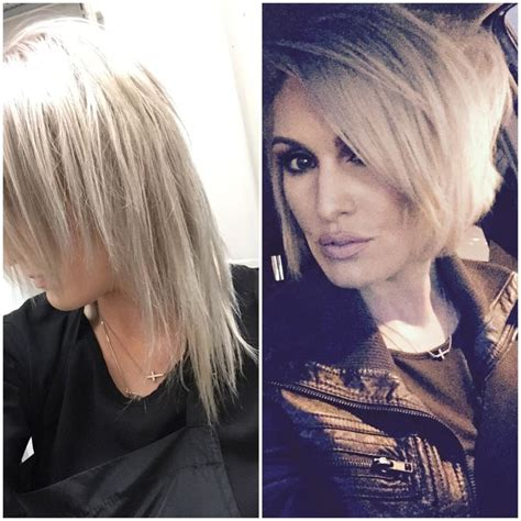 Before And After Pictures Of Hairstyles With Fine Thin Hair | thin fine hair haircut before after best haircut for