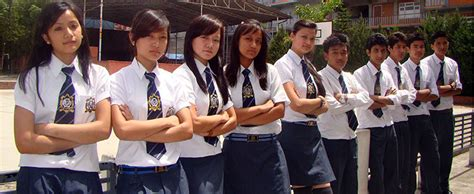 Mba Colleges In Kathmandu by Kathmandu Valley Higher Secondary School College Home