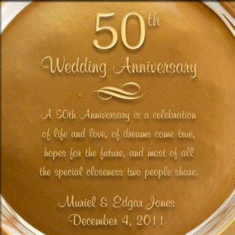 wedding anniversary levels gold level benefits archives 50th anniversary