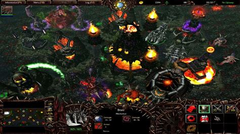 download mod game warcraft 3 beyond the throne tides of darkness 3 9 6 2 warcraft
