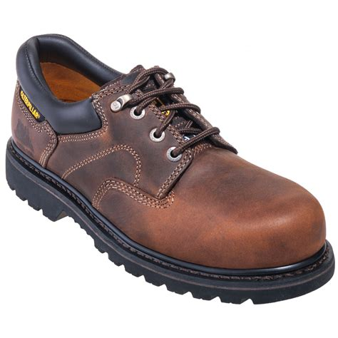 caterpillar shoes for caterpillar shoes s steel toe 89702 oxford work shoes